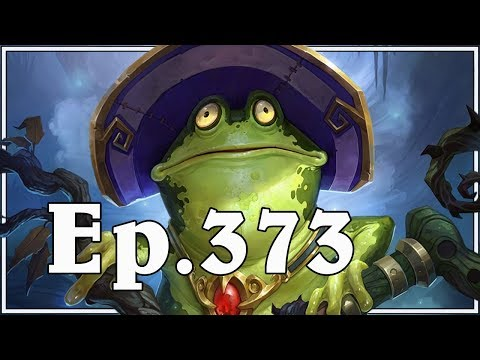 Funny And Lucky Moments - Hearthstone - Ep. 373