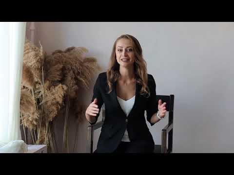 Олена Пічкур, відео 1