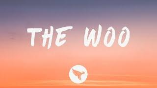 Pop Smoke - The Woo (Lyrics) Feat. Roddy Ricch & 50 Cent