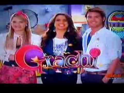 Grachi Season 1 Bumper