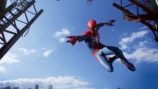 Spider-Man PS4 [G M V] Vince Staples - Home