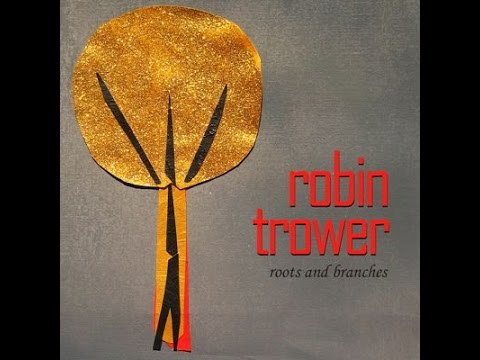 ROBIN TROWER -  Born Under A Bad Sign Mp3