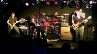 Panama - Van Halen (Arid Rose cover)