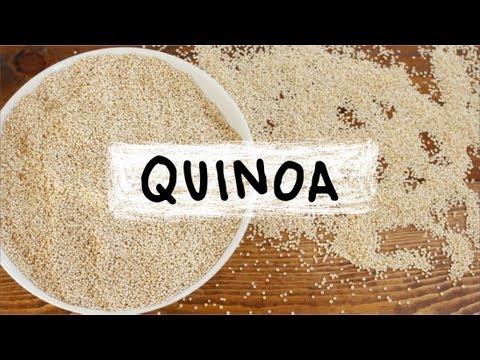 Video Quinoa - Superfoods, Episode 7