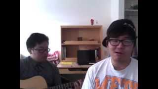 You Should Know Better - Andy Grammar (ThomasAndAndrew Cover)