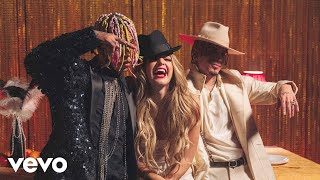 Lola Indigo, Rauw Alejandro, Lalo Ebratt - 4 besos (Making Of)