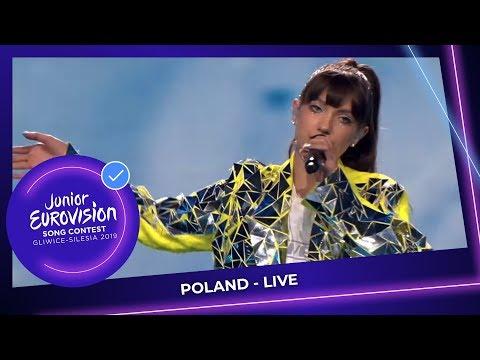 הכירו את השיר והזמרת המצוינת שזכו באירוויזיון הילדים לשנת 2019