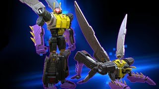 Kickback's Bot Intel Report - Transformers: Forged to Fight