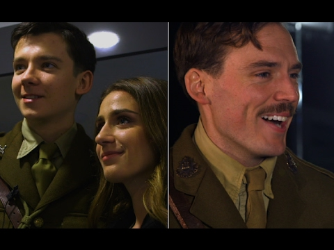 Journey's End (Clip 2)