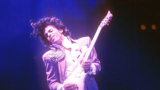 Prince Purple Rain Official Video Video