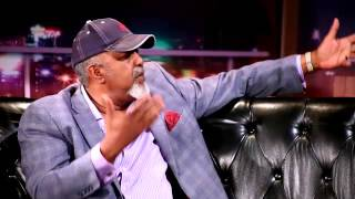 Abebe Balcha on Seifu Fantahun Show - Part 1
