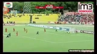 Semen Padang VS Arema Cronus Jumat 28 Oktober 2016