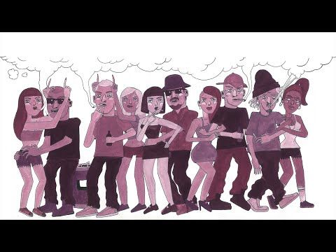 Música BackStage (ft Haikass)