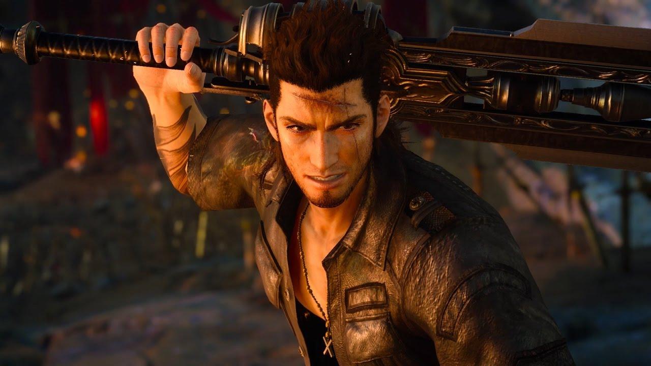 Final Fantasy XV - Trailer dell'aggiornamento di marzo