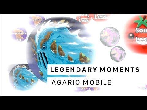 Agar.io Video 0