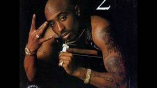 2pac - Tupac - Tradin War Stories (feat. Outlawz)