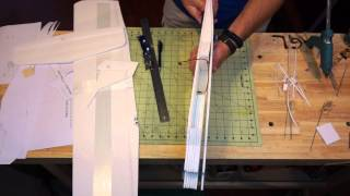 AGL Scratch Built Trainer