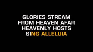 Country Christmas - Silent Night (Karaoke)