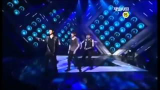K-Pop The Ultimate Audition - M2 song