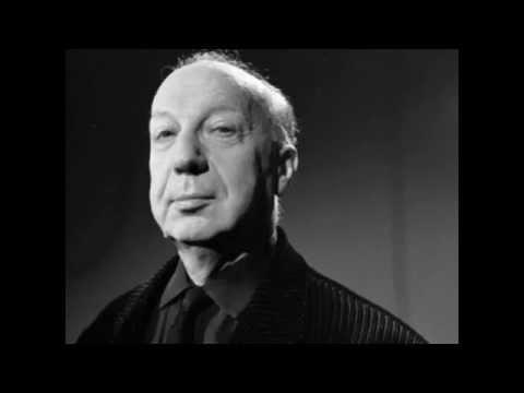 Vidéo de Pierre Dac