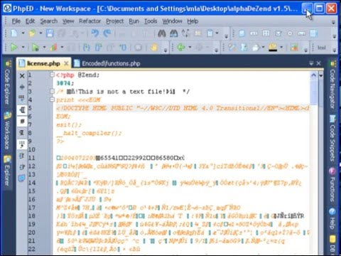 mp4 Php Script Zend Optimizer, download Php Script Zend Optimizer video klip Php Script Zend Optimizer