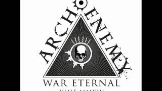 Time Is Black - Arch Enemy
