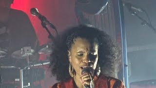 Neneh Cherry   Natural Skin Deep, Melkweg 03 03 2019