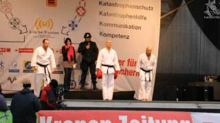 WEGA - Nahkampftechniken & Zugriffsvorführung 2011