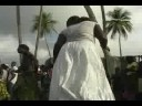 booty shake dance Africa MAPOUKA TABOTH SEASIDE VILLAGE - COTE D'IVOIRE