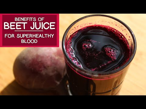 , title : 'The Benefits of Beet Juice for Superhealthy Blood'
