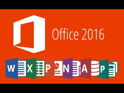 Video How to get Microsoft Office 2017 Full version For free windows 7,8,8.1,10