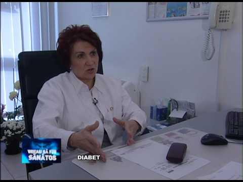 Recomandări dietetice în diabetul zaharat de tip 2