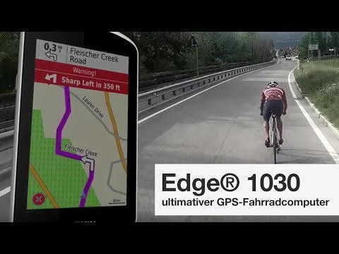 Garmin Edge 1030 (Europa)