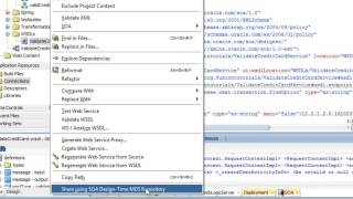Oracle SOA Tutorial - MDS Introduction