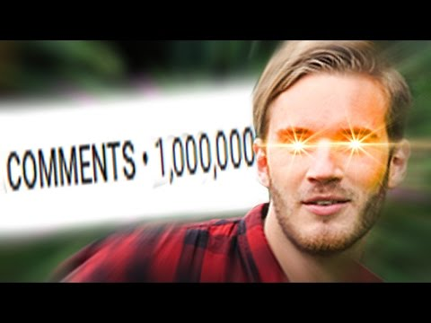 Can this video get 1 million comments?