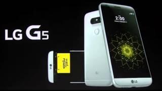 LG G5 Default Ringtone (Life's Good)