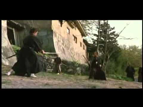 Download THE TWILIGHT SAMURAI (2002) CLASSIC MOVIE CLIP HD Mp4 3GP Video and MP3