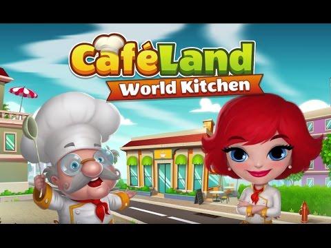 Vidéo Cafeland - Star World