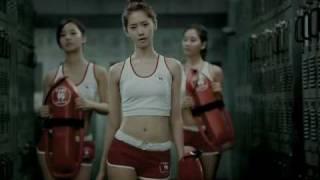 Girls Generation & 2PM ★Water Park Love