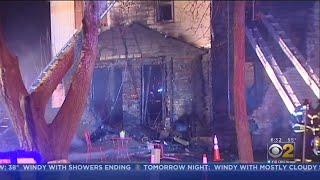 1 Dead, 1 Injured In West Chicago Fire