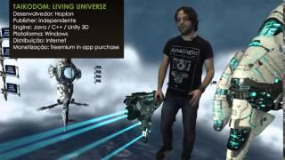Introdução à Produção de Jogos Digitais
