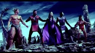 Mortal kombat, Рэп про Мортал Комбат 2