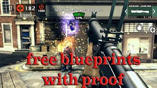 Dead trigger 2 blueprint hack no root simple way to hack most how to get dead trigger 2 blueprints fast for free youtube tutorial 2018 with full malvernweather Choice Image