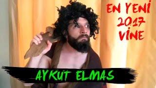 En Yeni Aykut Elmas İnstagram Vineları (Mart 2017)