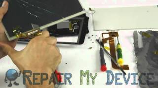 Archos 101   service repairs   Repair my device
