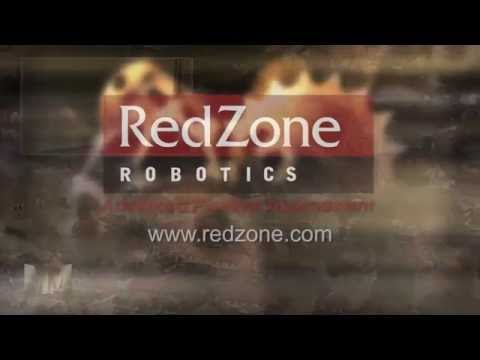 RedZone Robotics Advanced Pipeline Assessment, Modern Marvels