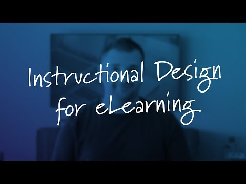 4 Things You Need to Know About Instructional Design for ...