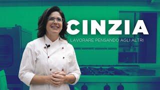 Cinzia Calà | Lavorare pensando agli altri