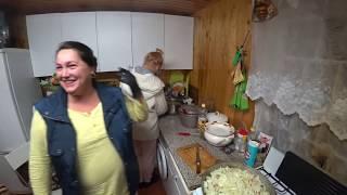 День рождения Любы/Фирменное блюдо от Олесьон