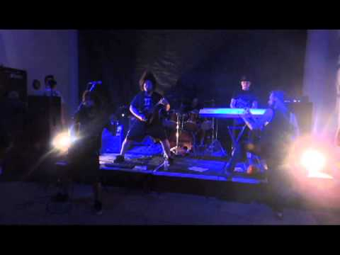 The Reign, The Guillotine - LIVE @ Club Retro Pt. 2
